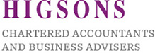 Higsons Chartered Accountants and Business Advisers